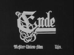 unnamed (annacarvergay) Tags: film silent theend tudor german font calligraphy namethatfilm unnamed ufa lubitsch