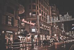 nAVIDAD 2013 (Hansis y Greta) Tags: madrid christmas street espaa night navidad noche calle spain sonydsc