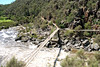 Launceston Gorge (Jellibat) Tags: river walk australia tasmania gorge launceston cataractgorge swingingbridge alexandrasuspensionbridge alexandriabridge firstbasin cataractgorgelaunceston