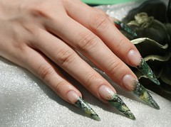 "Green Jadite Gel Silletoes <a style=""margin-left:10px; font-size:0.8em;"" href=""http://www.flickr.com/photos/113576083@N04/11791605275/"" target=""_blank"">@flickr</a>"