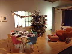 The Geffrey Museum - Christmas Past 2013/14. (TiggerSnapper) Tags: christmas museum flat past 90s dockland geffrey 201314