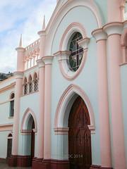 11841628046 0ba527d899 m Galería: Iglesia De Las Nieves e Iglesia San José. Pamplona