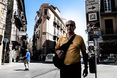 The Admiral [Technicolor] (Andrea Scire') Tags: andrea streetphotography scirè andreascire andreascirè ©phandreascire
