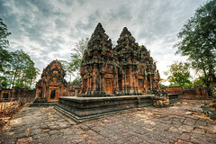 banteay srei, Cambodia (Santo(Thanks for 2 Million++views!!)) Tags: cambodia angkor
