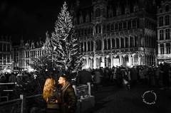 Dammi un bacio... (Peppis) Tags: brussels nikon belgium belgique n bruxelles nationalgeographic belgio peppis nikond7000 nikonclubit