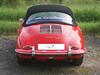Porsche 356 SC Verdeck