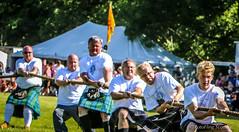 Tug O' War (FotoFling Scotland) Tags: scotland kilt traditional scottish event kilts clan highlandgames tugowar lochearnhead balquidder meninkilts tugowarteam heavyweightevents lochearnheadgames