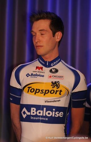 Topsport Vlaanderen - Baloise Pro Cycling Team (88)