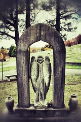 IMG_9156_Snapseed (Dirtyangelphotography) Tags: cemetery graveyard grunge gothic goth historic graveart