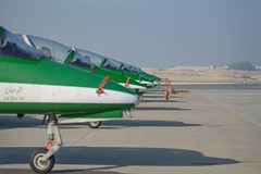 BAE Systems Hawk 65A (Boushh_TFA) Tags: bahrain nikon force hawk air royal systems airshow international saudi nikkor bae base f28 65 hawks 70200mm 2014 sakhir d600 rsaf   65a vrii    obkh