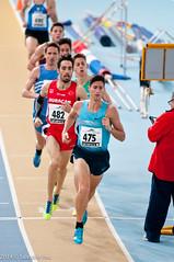 _POU3726 (Salva Pou Fotos) Tags: fotos 800 pista fca fons salva pou sabadell 15000 3000m coberta atletisme atletismecat