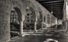 lost (BPPrice) Tags: california building brick college church architecture campus hall memorial university path arches stanford paloalto column hdr lightroom photomatix brandonprice