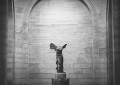 DSC_0459.jpg (leblur) Tags: travel blackandwhite sculpture paris art beauty thelouvre vscofilm