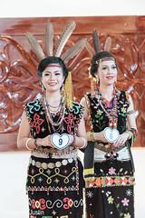 _NRY5295 (kalumbiyanarts colors) Tags: sabah cultural dayak murut murutdance kalimaran2104 murutcostume sabahnative