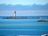 Le Phare de Saint-Malo dans un degradé de bleus... (FMS92) Tags: me2youphotographylevel1