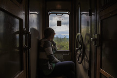 Train (Alessandra Giansante) Tags: italia valle di della treno castel sulmona sangro transiberiana carpinone cuccioland