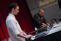 """Chef Conference 2014, Sunday 6-15 K.Toffling • <a style=""""font-size:0.8em;"""" href=""""https://www.flickr.com/photos/67621630@N04/14509990123/"""" target=""""_blank"""">View on Flickr</a>"""