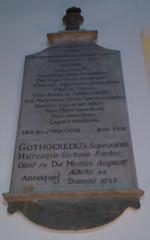 Jones memorial