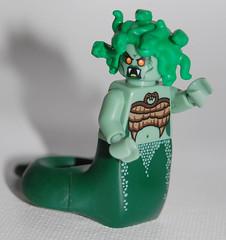 medusa2 (Jack.Daub) Tags: lego minifig minifigure cmf collectableminifigure