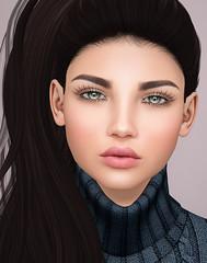 Skin WIP (Cora)