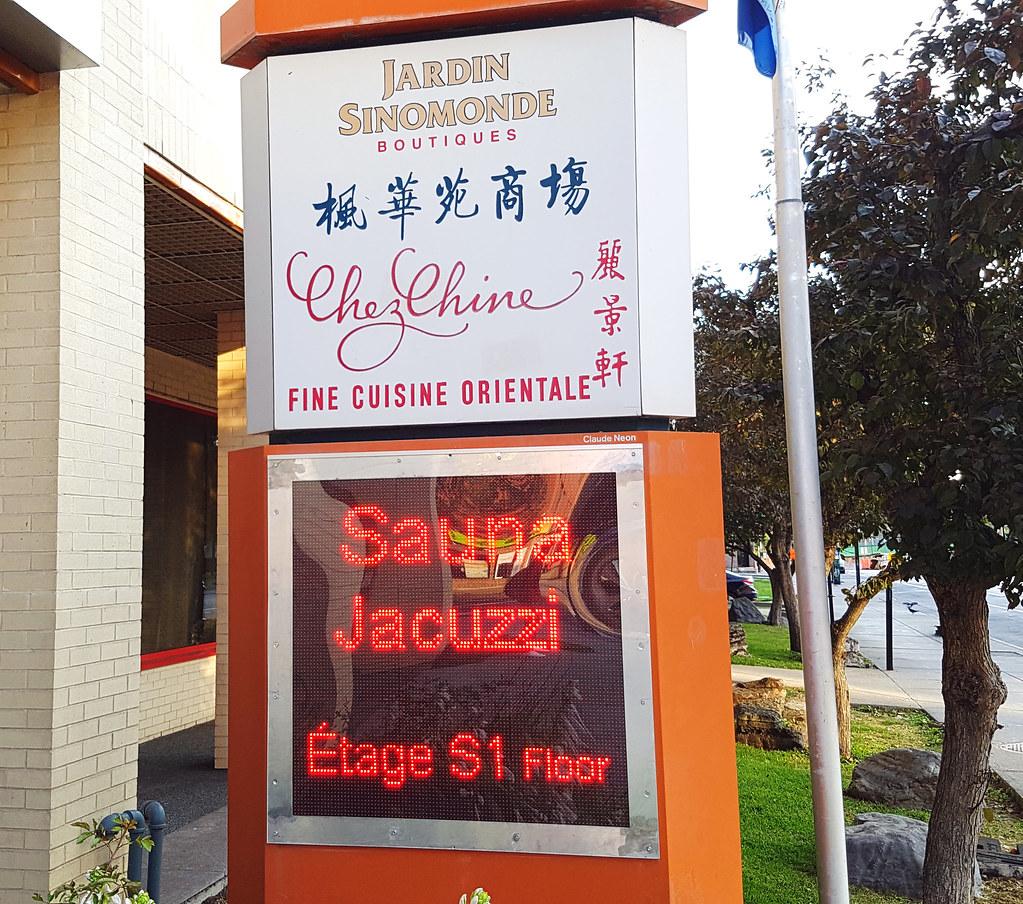 Salas de masaje asiático en China-9333