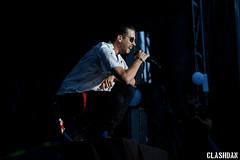 G-Eazy @ Music Midtown Festival in Atlanta GA on September 17th 2016 (clashdan) Tags: geazy musicmidtown musicmidtown2016 atlanta atlantaga piedmontpark