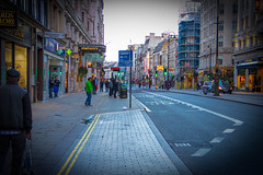 Strand, London, United Kingdom (topwh) Tags: strand london ldn westminster charing cross charingcross covent garden coventgarden morning earlymorning