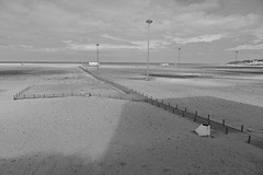 Playa Figueira da Foz. Portugal (chemadesaa) Tags: playa arena caseta portugal panasonic figueira foz
