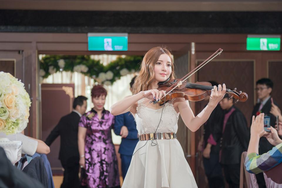 台南婚攝 桂田酒店 婚禮紀錄 G & S 105
