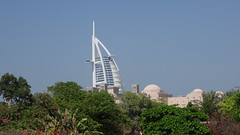 Burj Al Arab Jumeirah, Dubai, United Arab Emirates  - Oct 2016 (Keith.William.Rapley) Tags: burjalarabjumeirah burjalarab jumeirah uae unitedarabemirates dubai burjalarabjumeirahoctober2016 rapley keithwilliamrapley
