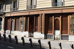 Paris (corno.fulgur75) Tags: parís parigi parijs paryż paříž iledefrance france francia frança frankrijk frankreich frankrig frankrike francja francie may2016 architecture 16earrondissement artnouveau