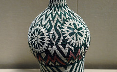 Ceremonial Palm Wine Vessel