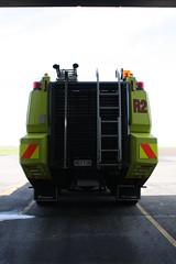 HGT 716 (ambodavenz) Tags: rosenbauer panther auckland international airport crash fire rescue service arff new zealand