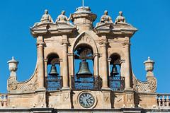 DSC_0029-1 (Gianna Siu) Tags: plazamayor salamanca campana