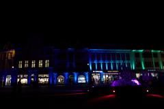 Nacht in Paderborn (AKS-2011) Tags: nachtaufnahmen paderborn
