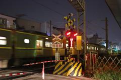 IMG_0075  (vicjuan) Tags: 20161015 taiwan   taichung fongyuan  railway geotagged geo:lat=24245978 geo:lon=120717405  train