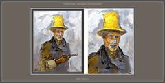 SVEN HASSEL-ARTE-PINTURA-JOSEPH PORTA-PERSONAJES-LIBROS-NOVELAS-SEGUNDA GUERRA MUNDIAL-RETRATOS-ARTISTA-PINTOR-ERNEST DESCALS (Ernest Descals) Tags: svenhassel josephporta personajes actores soldados literatura segundaguerramundial libros novelas books ww2 soldiers plastica retrato portrait retratos retratar expresion pintar oleos oleo figurahumana pintura pinturas arte art artwork cuadros quadres porta sombrerodecopa aventuras vivencias pintando personatges pintor pintors pintores painter painters paint paintings pictures painting ernestdescals war escritor homenaje homage ejercito army soldats artistas artistes plasticos sugerencias lectura alemanes german
