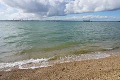 Southampton Water (Bill Boaden) Tags: hampshire hamble fawley
