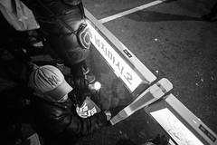 _DSC1479 (MySICNESS) Tags: candle candlelight demonstraion parade police car wall block seoul gwanghwamun president demonstration documentary photodocumentary photo photography journalism photojournalsim photojournalist monochrome blackandwhite