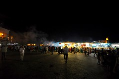 Jamaa el Fna (ila.b) Tags: marrakech marocco