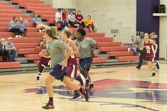DJT_6199 (David J. Thomas) Tags: sports athletics basketball alumni homecoming lyoncollege scots batesville arkansas women