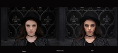 DSC_3873 (eno_mohamed39) Tags: before after editedbyme editorial lightroom photoshopcc wacom beautiful retouching