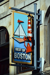Best of Boston / Sign (Images George Rex) Tags: boston ma usa bestofboston shopsign storesign faneuilhallplace northmarket photobygeorgerex imagesgeorgerex newengland yacht lighthouse lobster