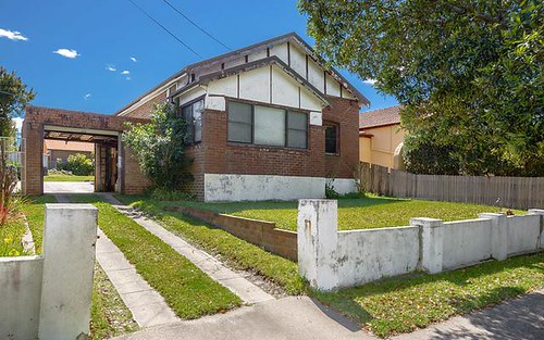 120 Burwood Road, Concord NSW 2137