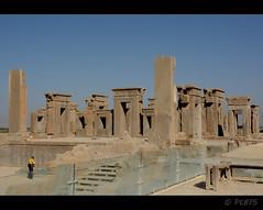 Tachara (PCB75) Tags: viatge iran 2016 perspolis shiraz fars arqueologia  laciutatpersa  tajteyamshid aquemnida pulwar kur kyrus dariusi alexandremagne