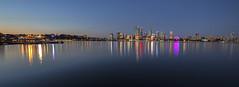 Perth_Kings Park_Swan River