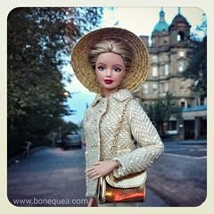 Edimburgo, Barbie & Instagram. Octubre de 2016. (Sandra (Bonequea)) Tags: viaje travel escocia