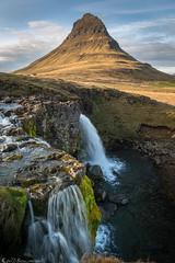 Kirkjufell (Bill Bowman) Tags: kirkjufell snæfellsnes kirkjufellfoss iceland ísland