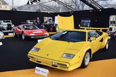 Lamborghini Countach LP400 S (Alexandre Prévot) Tags: european cars automotive automobile exotics exotic supercars supercar worldcars nancy lorraine france 54 54000 auto car berline sport voiture route transport déplacement parking luxe grandestsupercars ges meurtheetmoselle
