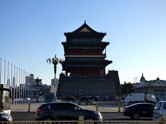 China - Beijing - Forbidden City & Tiananmen Square (6) (pensivelaw1) Tags: china tiananmensquare beijing